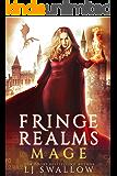 Fringe Realms: Mage