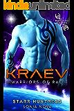Kraev: Warlord Brides (Warriors of Rae Book 1)