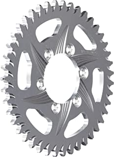 product image for Vortex 823-43 Silver 43-Tooth 530-Pitch Rear Sprocket