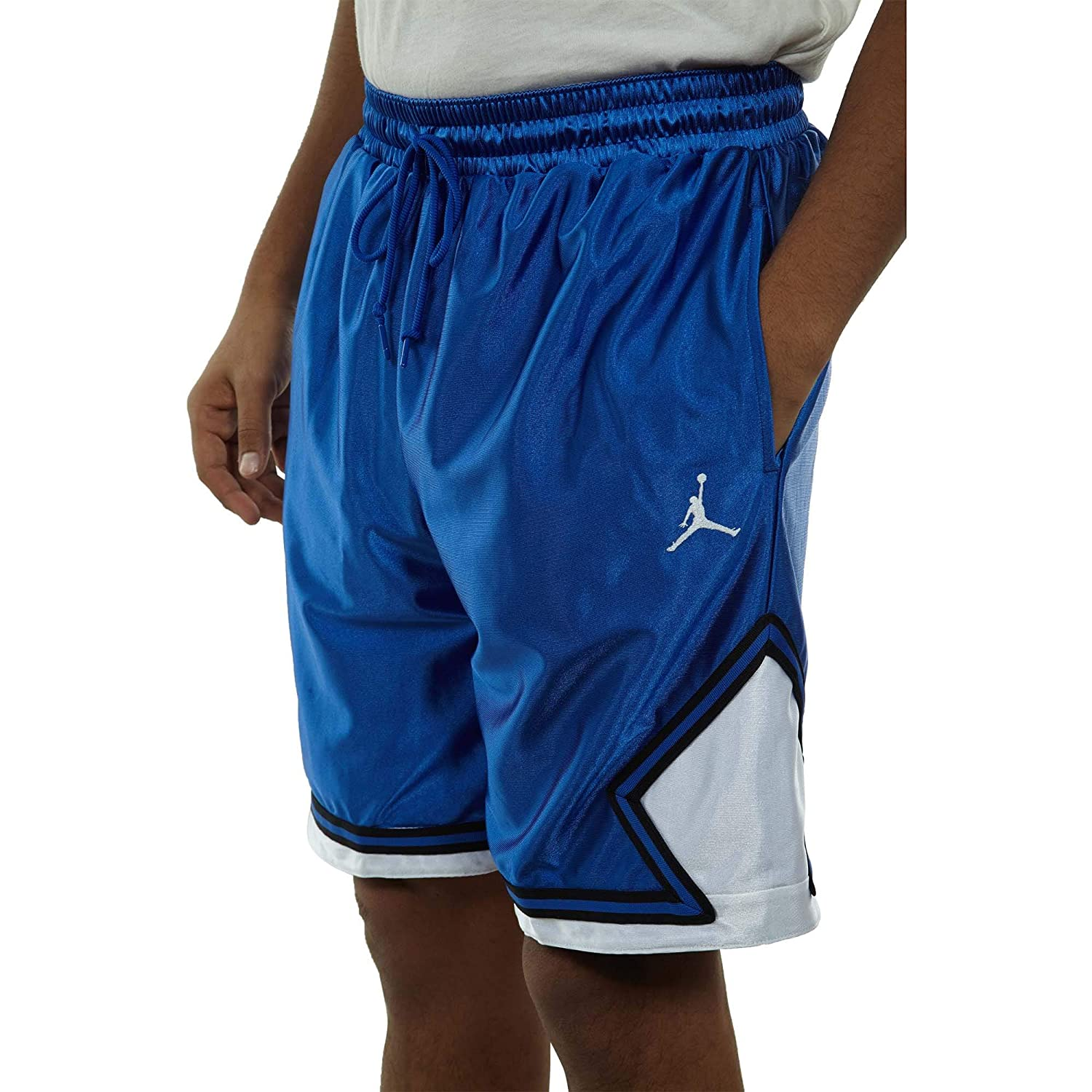 Amazon.com: Nike Air Jordan AJ Retro 10 Mesh Shorts Size 3XL ...