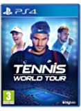 TENNIS WORLD TOUR PlayStation 4 by Bigben
