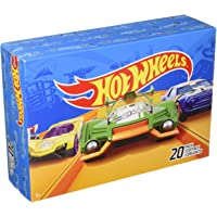 Hot Wheels Vehicle 20-Pack - FFP
