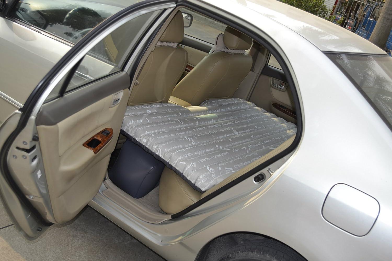 FACAI888 Split-Auto Bett spezielle aufblasbare Kissen für Auto Auto Auto Auto reisen aufblasbares Bett Luftmatratze