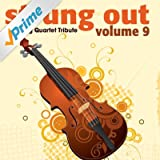 Vitamin String Quartet Presents Strung Out Volume 9