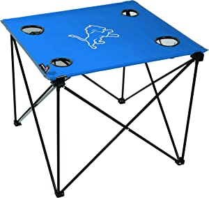 NFL Deluxe Tailgate Table (All Team Options)