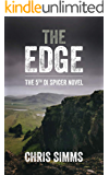 The Edge – a gripping thriller with a heart-stopping finish (Spicer series, book 5) (DI Spicer)