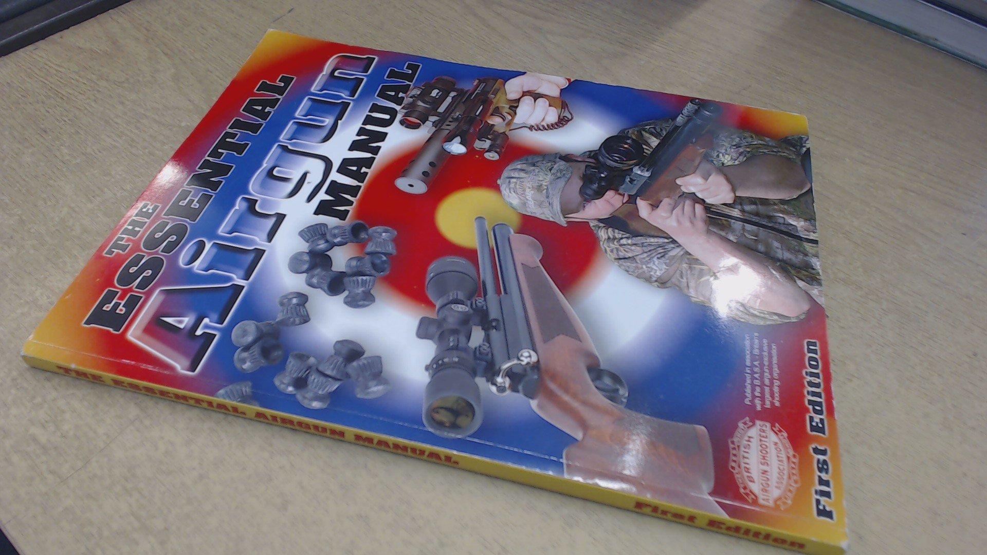 Download The Essential Airgun Manual PDF