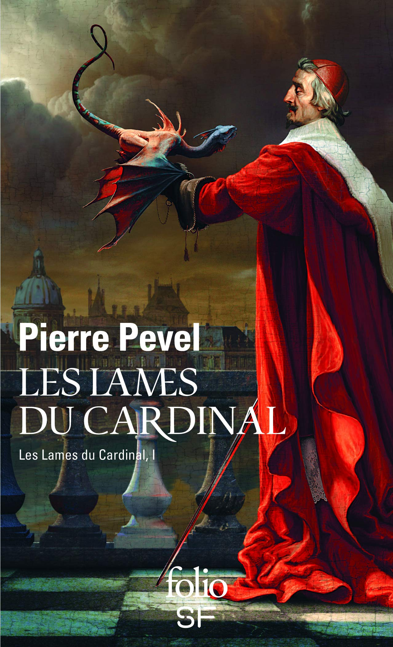 by Pierre Pevel Les Lames Du Cardinal French Edition 2013-02-01