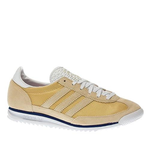 ADIDAS Adidas sl 72 w zapatillas moda mujer: ADIDAS: Amazon.es: Zapatos y complementos
