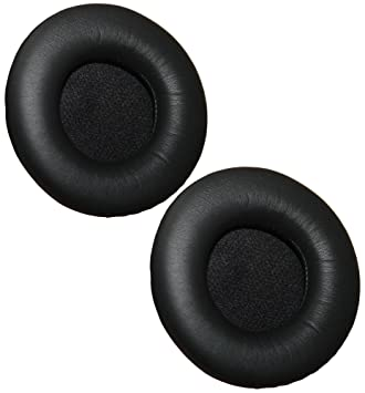 patonivo Replacement gama alta Ear Pad almohadillas cojín para JBL e50bt auriculares inalámbricos auriculares