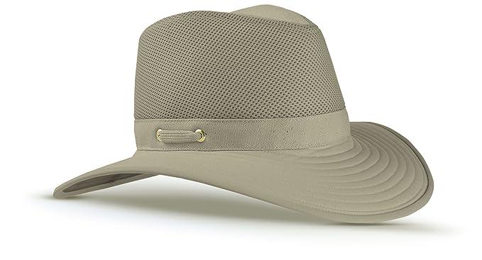 Tilley TM10 Hat Khaki with Olive Underbrim 6 7 8  Amazon.ca ... ee28e9bf3da8