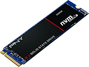 "PNY CS2030 2280"" 240GB M.2 2280 PCIe Nvme Internal Solid State Drive (SSD) (M280CS2030-240-RB)"