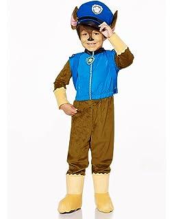 spirit halloween toddler chase costume deluxe paw patrol
