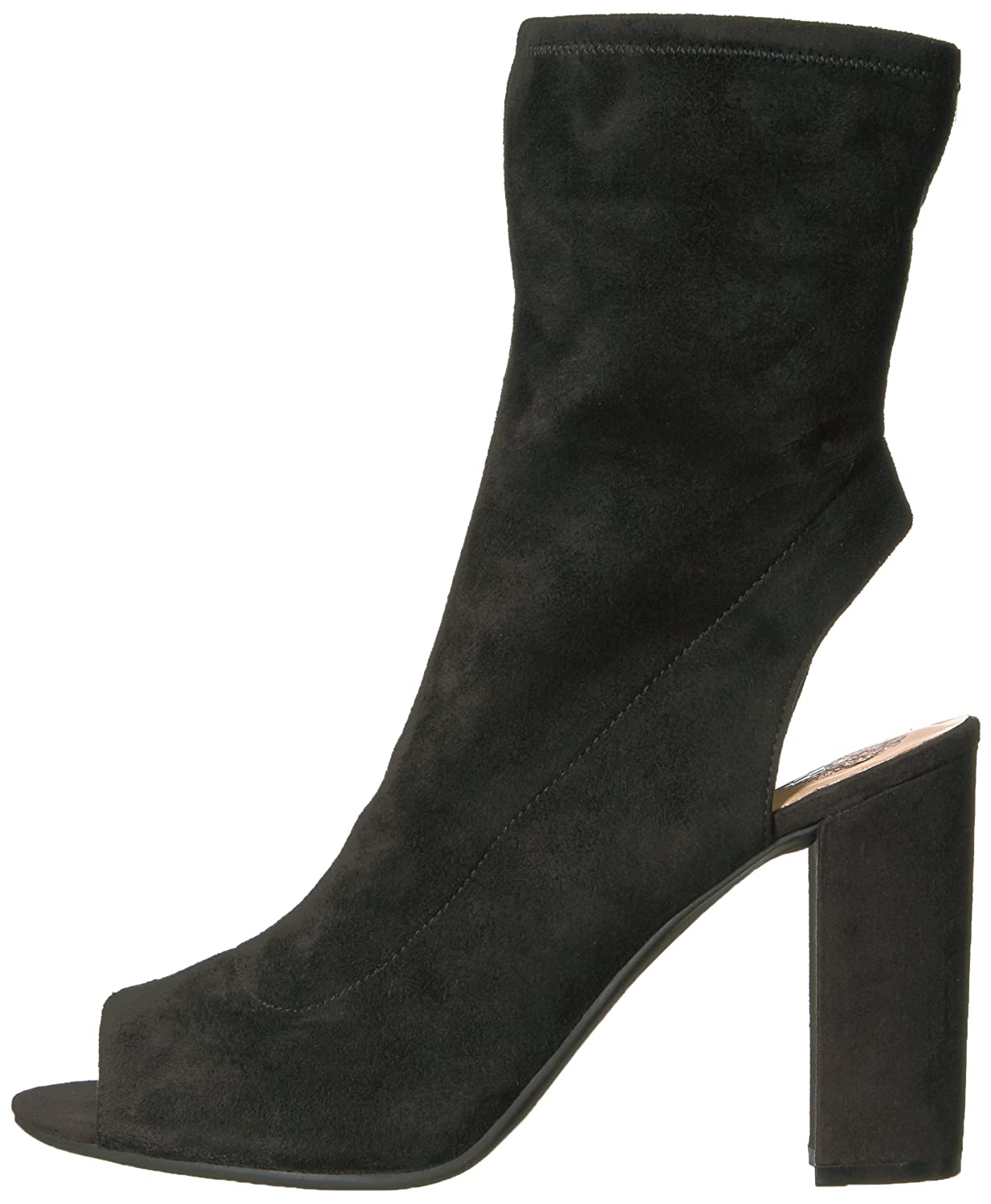 Vince Camuto Women's Sarinta Ankle Boot B01MY7QO3N 8 B(M) US|Black