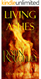 Living Ashes (DS Lasser series Book 13)