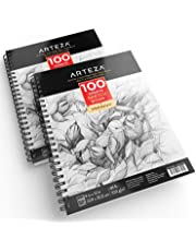 Blocs y cuadernos de dibujo | Amazon.es