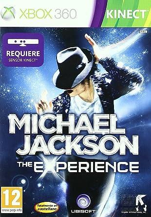 Michael Jackson The Experience: Amazon.es: Videojuegos