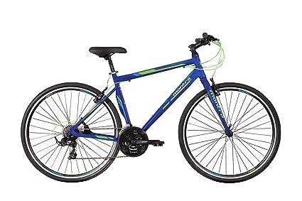 Montra Trance Pro 700X35C 21 Speed Super Cycle Hybrid Bikes