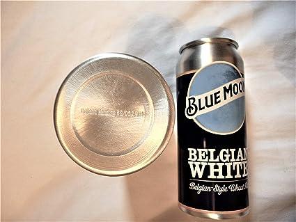 """New Blue Moon Brewing Co Bière Métal barman ouvre bouteille métal 7/"""" x 1 1//2/"""""""