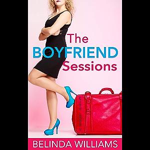 The Boyfriend Sessions (City Love Book 1)