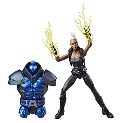 Marvel X-Men 6-inch Legends Series Storm: Toys & Games [5Bkhe1004993]