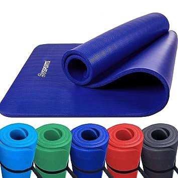 ScSPORTS Tapis de gymnastique 60 cm Bleu violet  Amazon.fr  Sports ... 58ce7d296d6