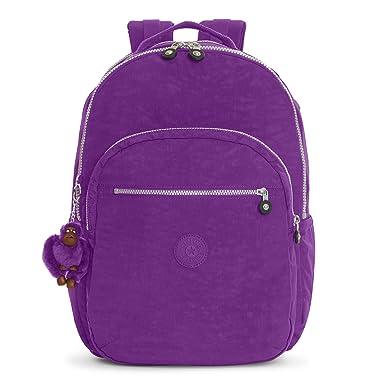 Amazon.com: Kipling Women's Seoul Extra Large Laptop Backpack One ...