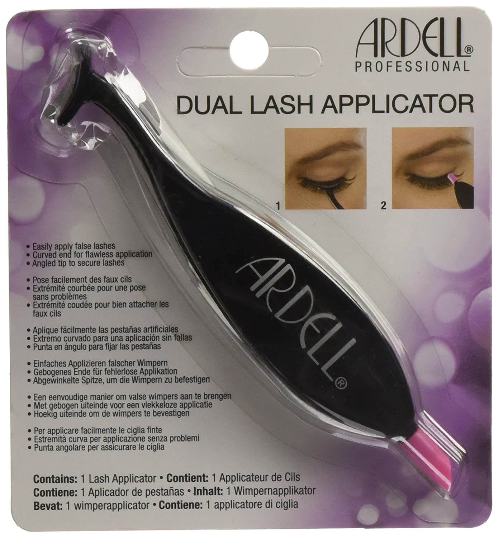 Amazon Ardell Dual Lash Applicator 2 Pack Beauty
