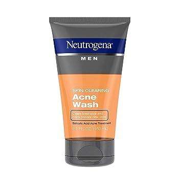 Neutrogena Men Skin Clearing