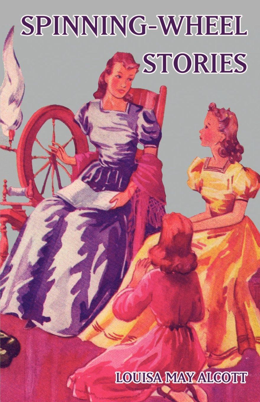 Spinning-Wheel Stories pdf epub