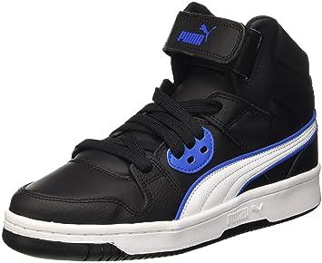 separation shoes c4b14 0f09c PUMA JUNIOR SHOES REBOUND STREET L JR - Farbe Schwarz - 38,5