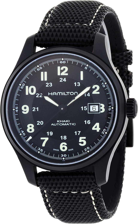 Reloj Hamilton - Hombre H70575733