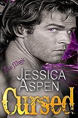 Cursed: A Fae Fantasy Romance (Fae Magic Book 2) Kindle Edition
