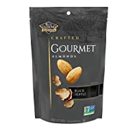 Deals on Blue Diamond Gourmet Almonds, Black Truffle, 5 Ounce