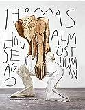 Thomas Houseago, Almost Human : Musée d'art moderne de la ville de Paris