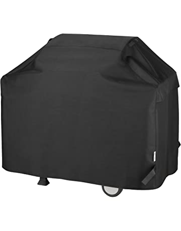 Unicook Heavy Duty Waterproof Barbecue Gas Grill Cover 55 Inch Bbq Cover Special