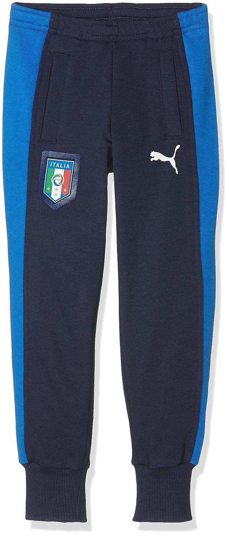 Puma Kinder Hose FIGC Italia Tribute 2006 Pants