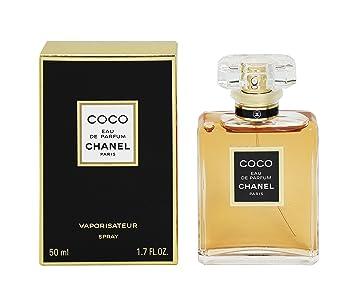 70034ea35cef8 Chanel COCO Eau De Parfum Spray 50ml (1.7 Oz) EDP Perfume spray