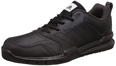 Mens Essential Star 3 Fitness Shoes adidas 5HuKEgk6v