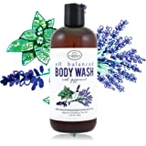 Natural pH Balanced Body Wash