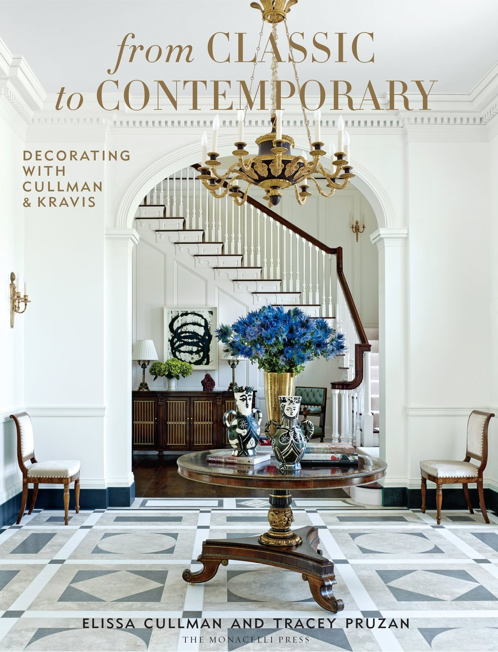 From Classic to Contemporary: Decorating with Cullman & Kravis ...