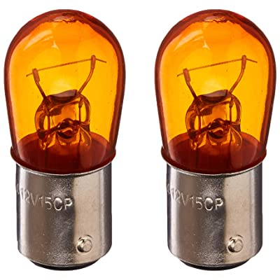 Grand General 79170 Light Bulb (1004 Amber), 1 Pack: Automotive
