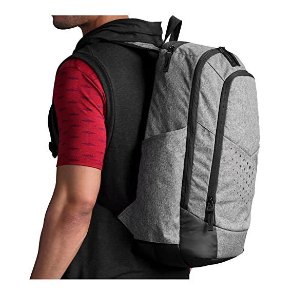 fa1875459 Nike VAPOR ENERGY Grey Backpack: Amazon.in: Bags, Wallets & Luggage