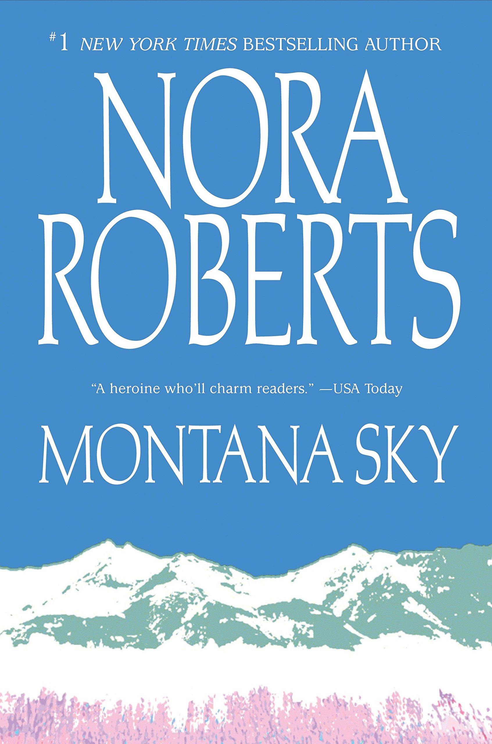 Download Montana Sky PDF