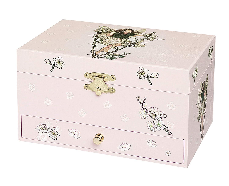 Trousselier - Caja de música para bebé (S60614): Amazon.es ...