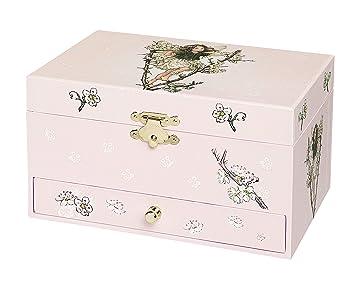 Trousselier - Caja de música para bebé (S60614): Amazon.es: Juguetes y juegos