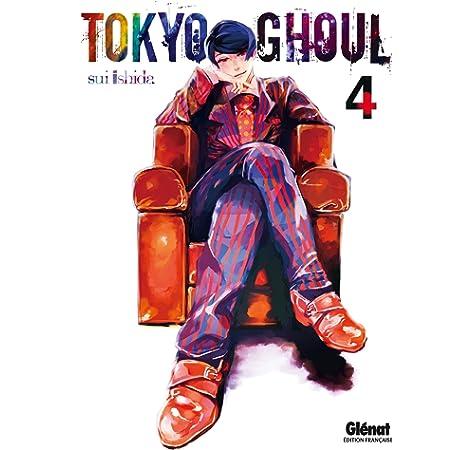 GLENAT TOKYO GHOUL PACK T1 T2 2017 (GLEN.MANGA SHON): Amazon.es: Ishida, Sui: Libros en idiomas extranjeros