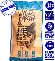 Wild Earth Vegan High Protein Formula Dry Dog Food