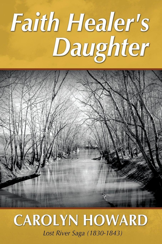 Download Faith Healer's Daughter PDF