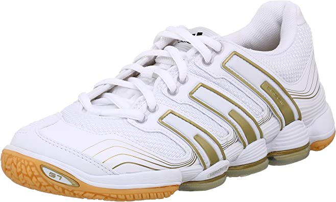 Amazon.com   adidas Women's Stabil 7 Indoor Shoe   Shoes
